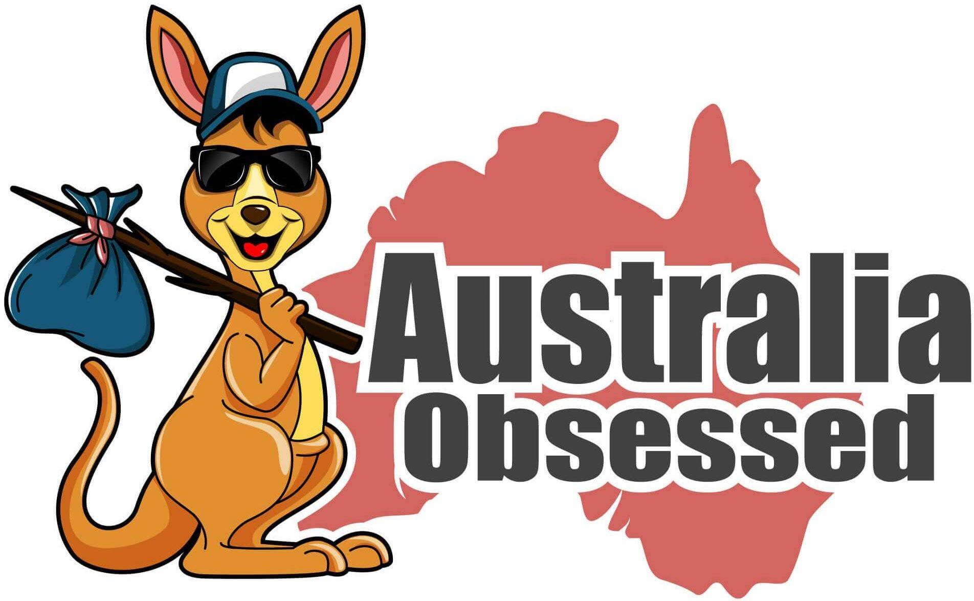 Australia Obsessed
